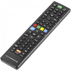 VIVANCO REMOTE CONTROL FOR PHILIPS TV FROM YEAR 2000