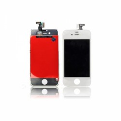 LCD + TOUCH APPLE IPHONE 4 white