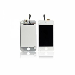LCD + TOUCH APPLE IPHONE 5 white