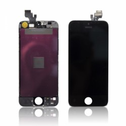 LCD + TOUCH APPLE IPHONE 5 black