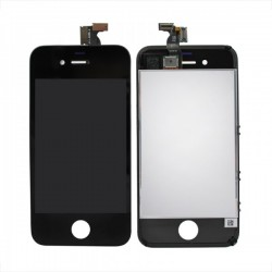 LCD HUAWEI P8 with frame black