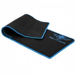 Spirit of Gamer Gaming Mouse Pad XXL 300x780x5mm Blue Victory - Μπλε