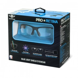 Spirit of Gamer Γυαλιά Retina PRO Gaming Anti-Reflective