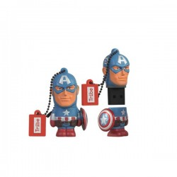 Memory Usb Stick Tribe Captain America 16GB