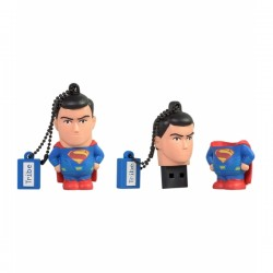 Memory Usb Stick Tribe Superman 16GB
