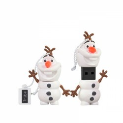 Memory Usb Stick Tribe Frozen Olaf 16GB
