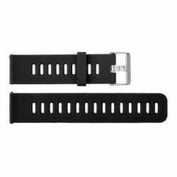 SENSO REPLACEMENT BAND FOR XIAOMI AMAZFIT PACE / STRATOS green black