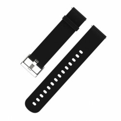 SENSO REPLACEMENT BAND FOR SAMSUNG GEAR S2 / S3 black