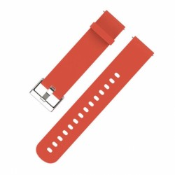 SENSO REPLACEMENT BAND FOR SAMSUNG GEAR S2 / S3 red
