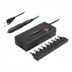 ADVANCE UNIVERSAL LAPTOP CHARGER 110W 2 in1