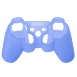 SENSO SILICONE CASE FOR PS3 blue