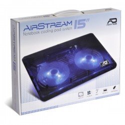 """ADVANCE AIRSTREAM COOLING PAD 15"""" 1500RPM"""