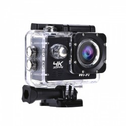SENSO ACTION SPORTS CAMERA  AT-30S 4K WIFI