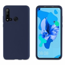 MUVIT LIFE BABY SKIN HUAWEI P20 LITE 2019 blue backcover