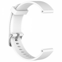 SENSO REPLACEMENT BAND FOR HUAWEI WATCH GT 46mm / MAGIC white