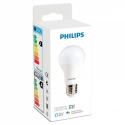 Xiaomi Philips Wi-Fi Bulb E27 White Global