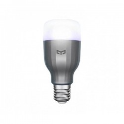 XIAOMI SMART WIFI LED COLOR LAMP BULB 9.1W