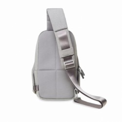 XIAOMI Mi SLING BAG CITY light grey