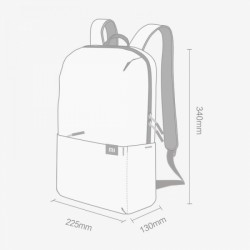 ORIGINAL XIAOMI Mi BACK PACK CASUAL DAYPACK black