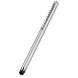 VIVANCO STYLUS FOR CAPACITIVE DISPLAY silver