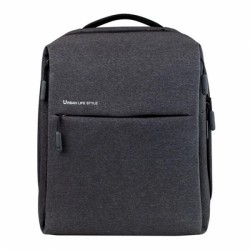XIAOMI Mi BACK PACK MINIMALIST 14.1 dark grey