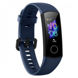HONOR BAND 5 FITNESS WATCH TRACKER blue