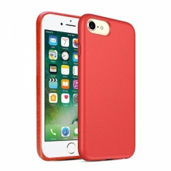 FOREVER BIOIO CASE IPHONE 7 8 PLUS red backcover