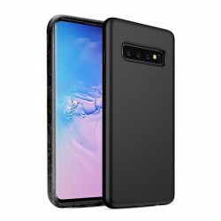 FOREVER BIOIO CASE SAMSUNG S10 PLUS black backcover