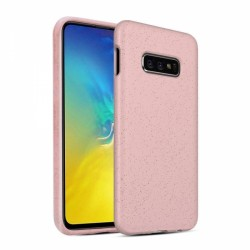FOREVER BIOIO CASE SAMSUNG S10 PLUS pink backcover
