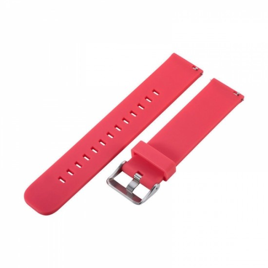 Senso Replacement Band For Xiaomi Amazfit Bip Youth - Red