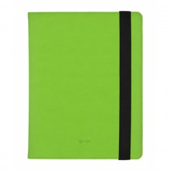 4OK UNIVERSAL CASE TABLET 8'' green