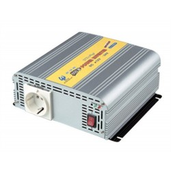 Wenchi inverter 24VDC σε 220VAC 600W