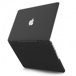 "Tech-Protect Smartshell Macbook Pro 13"" Retina (Μαύρο Ματ)"
